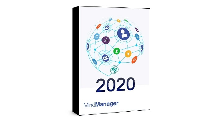 تحميل  برنامج خرائط ذهنية متعدد الاستخدامات Mindjet MindManager 2020 v20.1.238 النسخة الكاملة