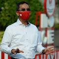 Heru Budi Hartono: Kami Tetap Lakukan Pengetatan Protokol Kesehatan