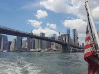 paseos en bicicleta por nueva york