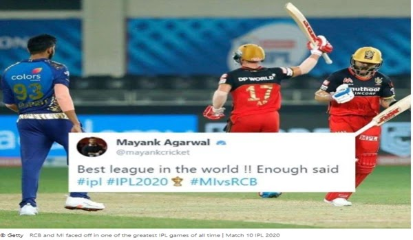 IPL 2020: Virat Kohli seals Super Over victory on the last ball for RCB on MC Twitter explodes