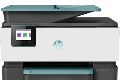 HP OfficeJet Pro 9015 Wireless Driver Download
