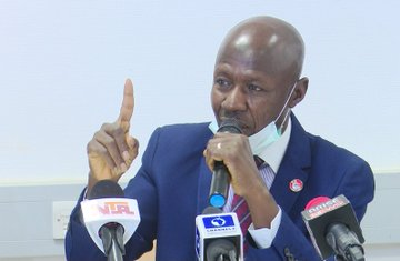 EFCC releases N5.714billion recovered from Rochas Okorocha to Imo State government