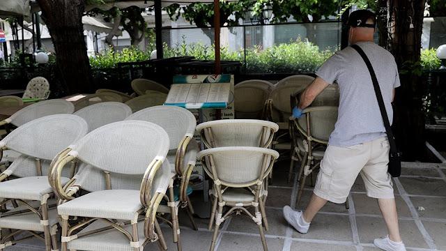 Θεσπρωτία: Ανοίγουν και στη Θεσπρωτία, 25 Μαΐου, εστιατόρια και καφέ-Θετική κρίνουν την εξέλιξη οι τοπικοί καταστηματάρχες