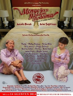 Download Mengejar Malam Pertama (2014)