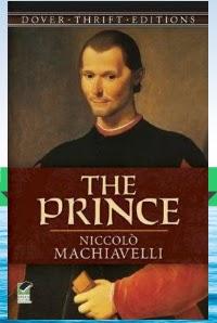 The Prince by Nicolo Machiavelli