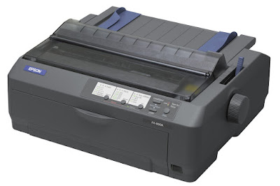 Download Driver Epson FX-890A