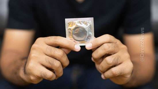 juiz liberdade acusado abuso sexual preservativo