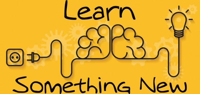 كيف تتعلم مهارة جديدة بشكل أسرع