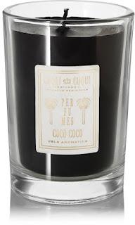 Coqui Coco Coco scented candle