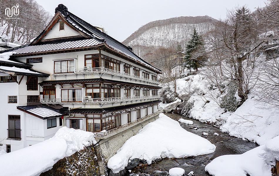 รีวิวเที่ยวญี่ปุ่น : Takaragawa Onsen