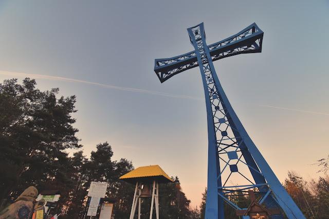 Najwyższy szczyt Wielkopolski