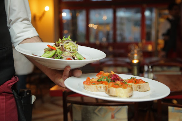francisco perez yoma google maps recomienda platos restaurantes