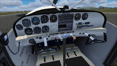 Abacus Boeing 787 Dreamliner for fsx highspeed upgrades