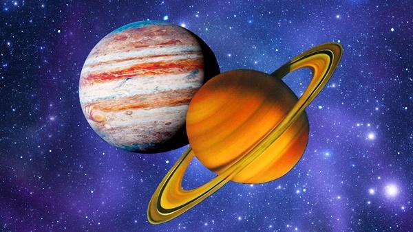 Великое соединение Сатурна и Юпитера в декабре 2020 года: грядет смена эпохи