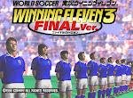 تحميل لعبة اليابانية Winning Eleven 3 من ميديا فاير