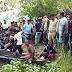 घोंघा (दोहना) बिनने गये गुरूवार से लापता किशोर का कौड़िया नाला से मिला शव