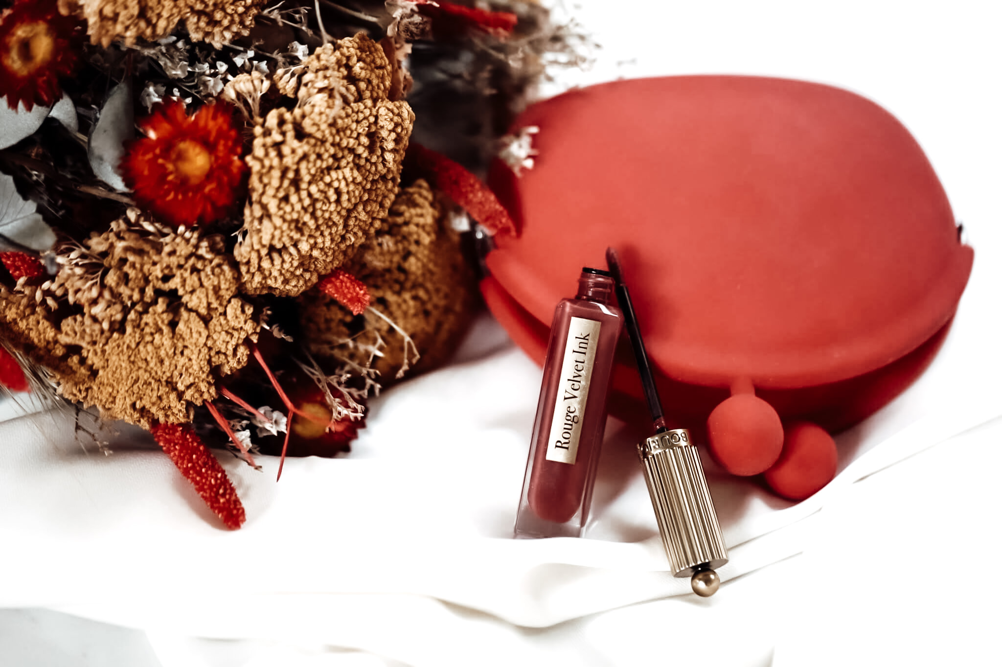 Bourjois Rouge Velvet Ink