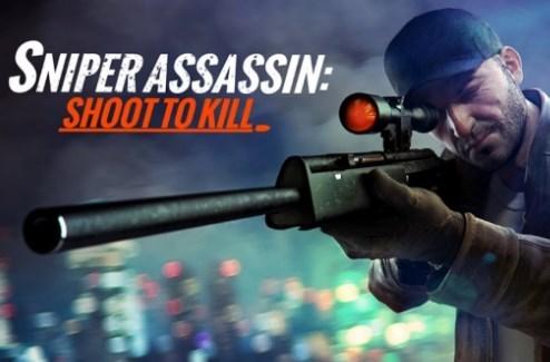 pada kesempatan kali ini admin akan membagikan sebuah game sniper terbaru yang banyak dic Sniper 3D Assassin v2.23.5 Mod Apk Terbaru (Unlimited Money+Gems)