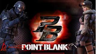 تحميل لعبة بوينت بلانك مجانا - Download Point Blank
