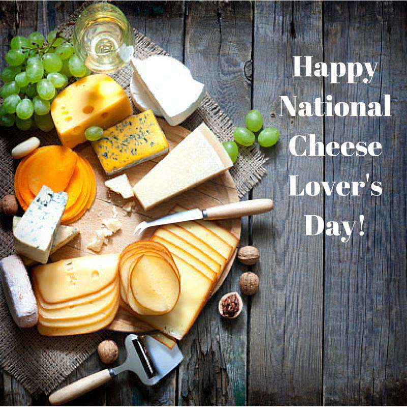 National Cheese Lover's Day Wishes Pics
