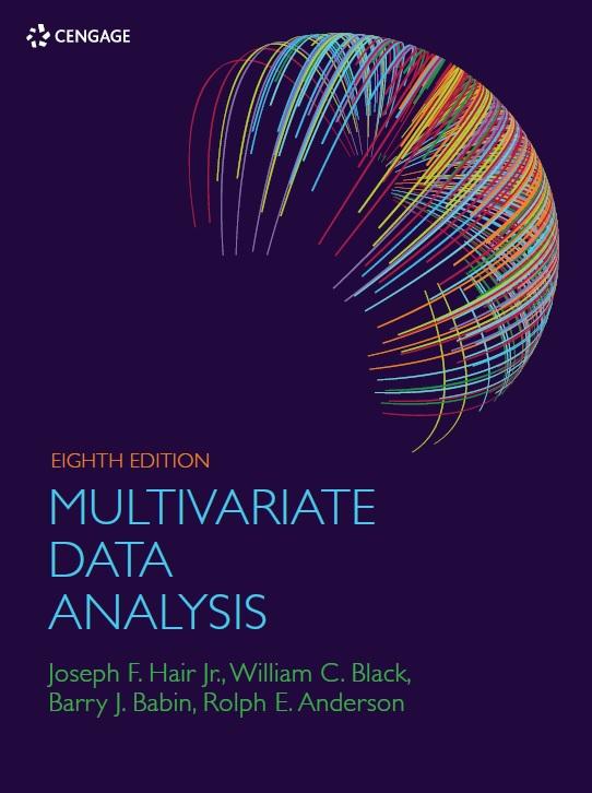 Multivariate Data Analysis, 8th Edition