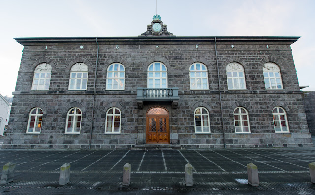 Iceland's Parliament seeks gender equality for women