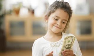 Jauhkan Sifat Materialistis Pada Anak, Terapkan Parenting Ini :: Portal Bisnis Bersama