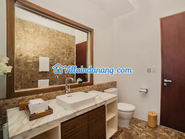 5 Bedroom Beachfront Villa Da Nang, villa in da nang, villa for rent in da nang, da nang rental villa, villaindanang.com