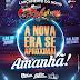 CD AO VIVO LANÇAMENTO NOVO MEGA ROB SOM - PALÁCIO DOS BARES 08-06-2019 DJ JR ELETRIZANTE