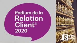Relation client Expérience client prix palmarès