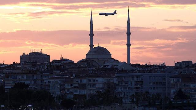 Έφυγαν από την Κωνσταντινούπολη 100.000 Σύροι χωρίς άδεια παραμονής
