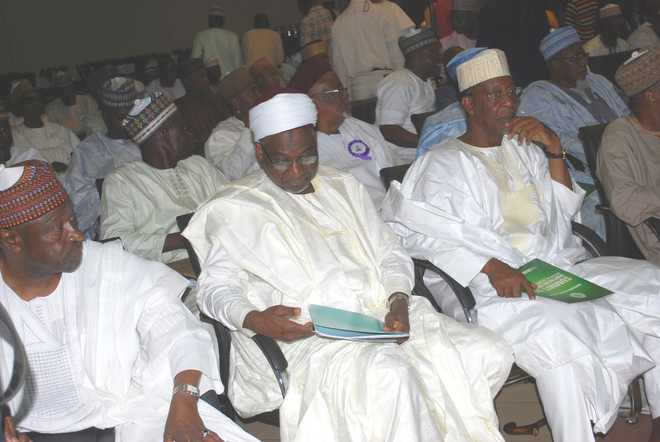 Northern elders take stand on planned review of 1999 Constitution