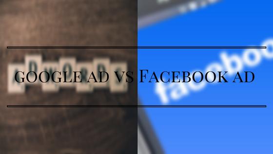 اعلانات جوجل ادورد , علانات الفيس بوك