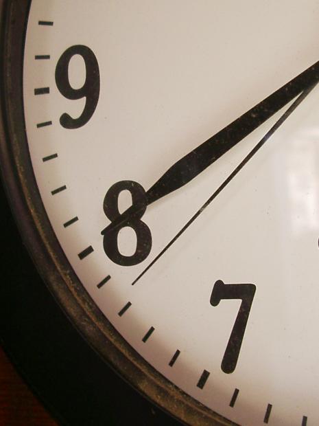 Se aprovecha mejor el tiempo organizando las tareas de una en una