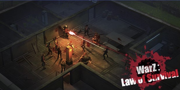 WarZ Law of Survival Mod Apk Unlimited Money Free Purchase Terbaru