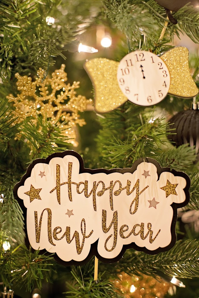Top 10 Latest 2021 Happy New Year Wallpaper Facebook Twitter Cover Image