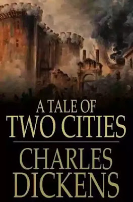 In this way A Tale of Two Cities can be considered a great historical novel with full of symbolism and the symbols used in the novel become fully appropriate with the theme of the novel.