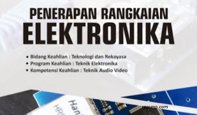 Rpp Penerapan Rangkaian Elektronika Kurikulum 2013 Revisi 2017/2018 SMK/MAK | 1 Lembar 2019/2020/2021 Kelas XI XII Semester 1 dan 2