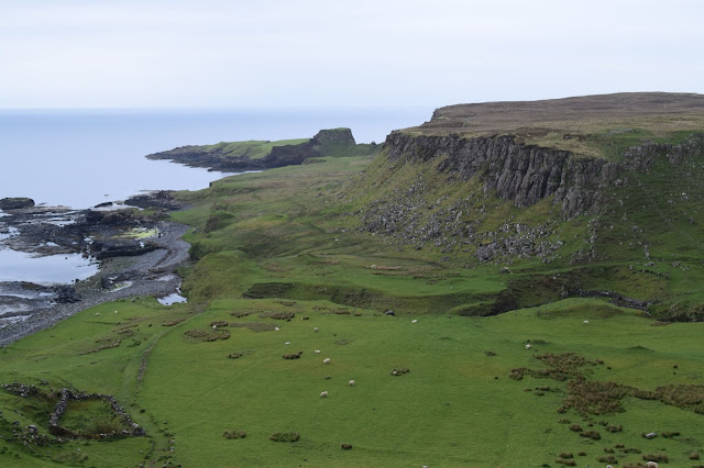 brother's point, isle of skye