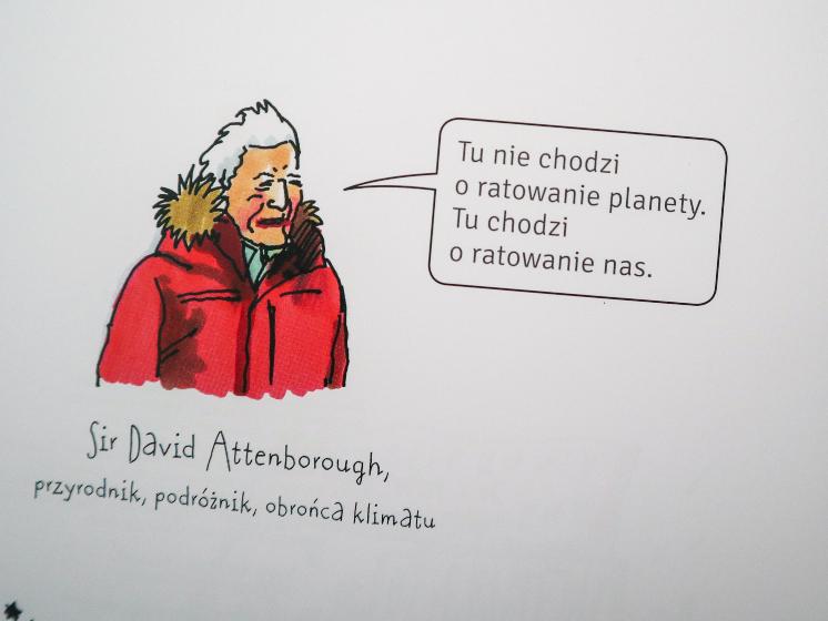 Klimat, Publicat, otymze.pl