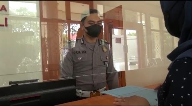 Polres Morowali Butuhkan Satpas SIM