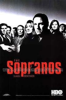 The Sopranos Temporada 5 (2004) [Latino-Ingles] [Hazroah]