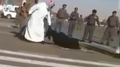 Medieval and barbaric: Public beheading in Saudi Arabia