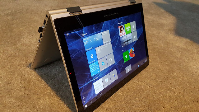 fitur yang ada pada laptop