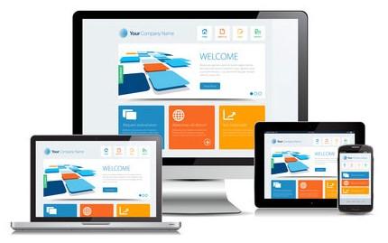 Membangun Website untuk Bisnis Online