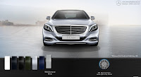Mercedes AMG S65 4MATIC 2015 màu Bạc Diamond 988