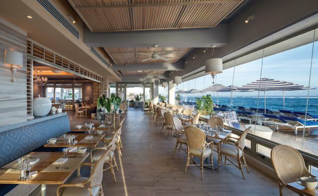 Nhà hàng đẳng cấp 5* Central Coast