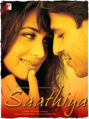 Saathiya 2002 Hindi 480p 400MB