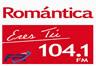 Radio Romantica 104.1 FM