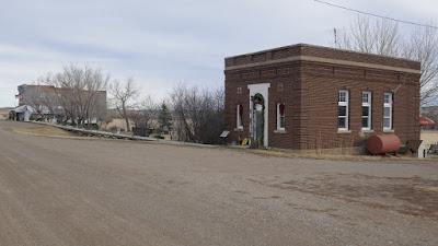 Virgelle, Montana, Missouri River, B&B, antiques